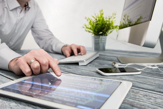 65,2% websites reisbureaus niet online beveiligd