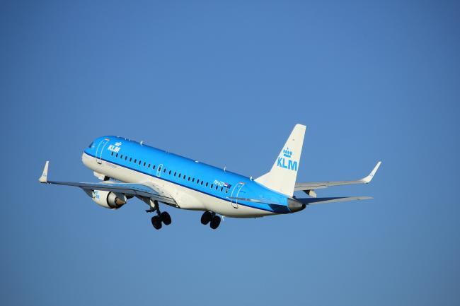 Lange wachttijden voor telefonische klantenservice KLM