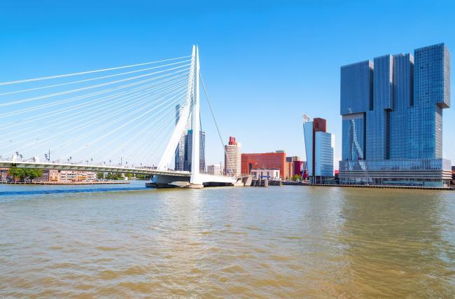 Rotterdammers kiezen graag voor lokale ondernemers