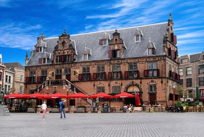 Cd-winkel Kroese best beoordeelde winkel in Nijmegen