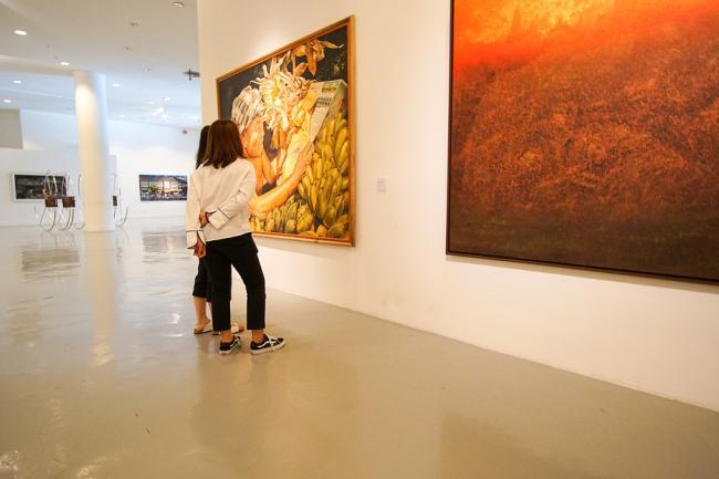 Online beveiliging kunstsector moet beter: 9,2% websites beveiligd