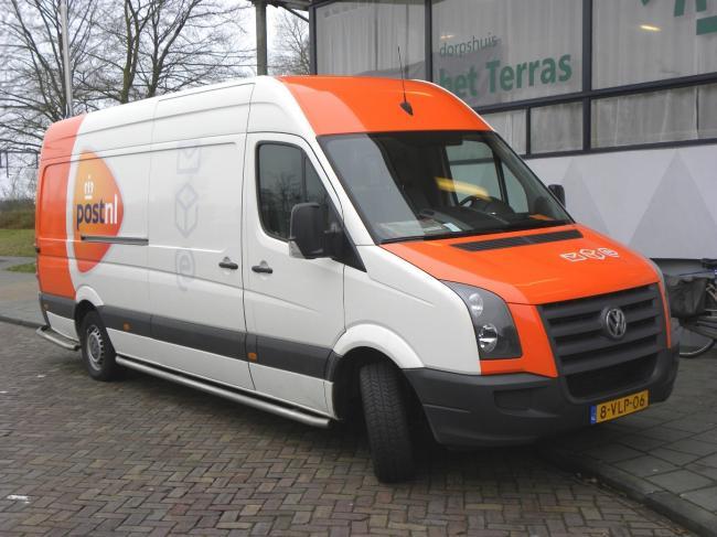 Meer omzet voor PostNL door sterke groei pakketbezorging