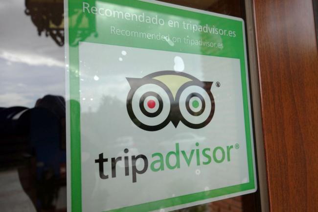 Thuisbezorgd.nl gaat samenwerking aan met TripAdvisor