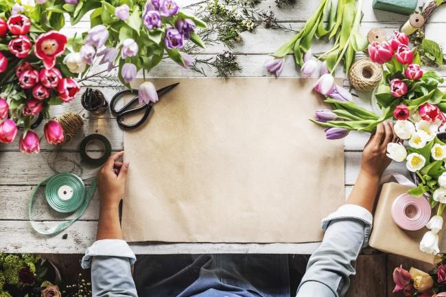 Klanten tevreden over Nederlandse bloemenwinkels