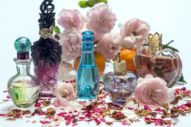 De best beoordeelde parfumerie vind je in Vlissingen