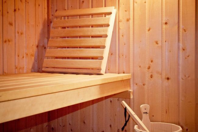 Beste plekken voor een saunabezoek leveren ook andere diensten