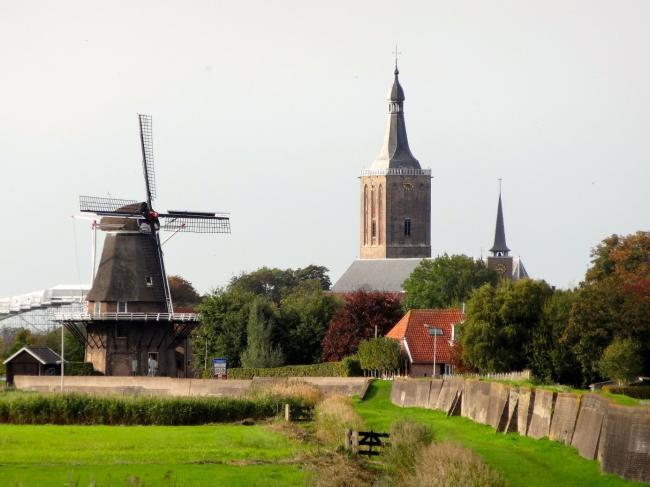Jansen, Dijk en Vries meest voorkomende achternamen Overijssel