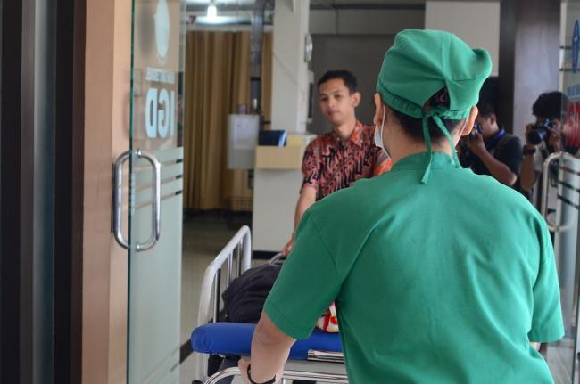 Verpleegkundigen verzetten zich tegen administratieve omslachtigheden