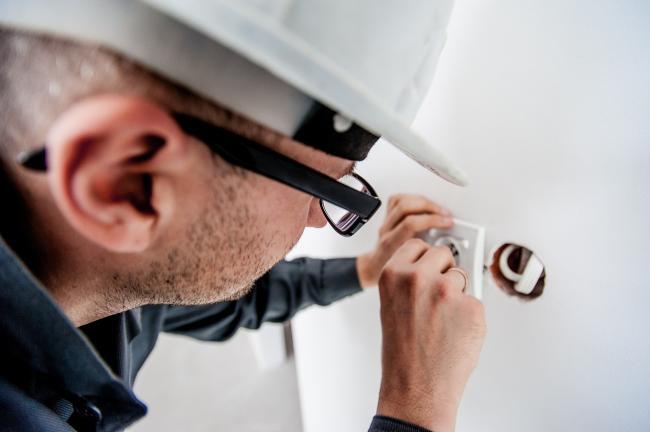 Elektriciens worden met een 7,6 overwegend positief beoordeeld