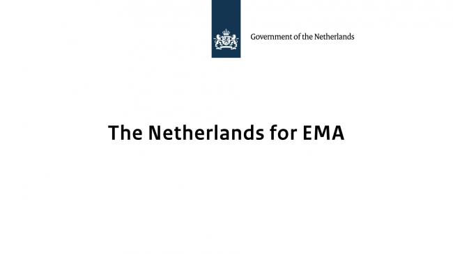 Medicijnagentschap EMA verhuist naar Amsterdam
