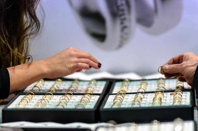 Juweliers scoren gemiddeld 7,1: Service punt voor verbetering