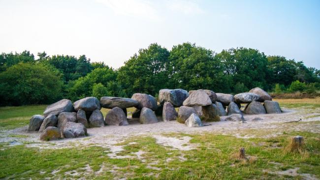 Achternaam De Vries populair in Drenthe