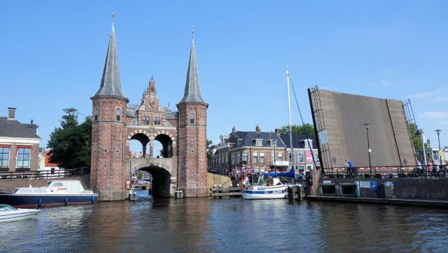 De Vries meest voorkomende achternaam in Friesland