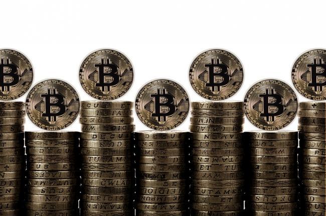 Bitcoin is al bijna 10.000 dollar waard