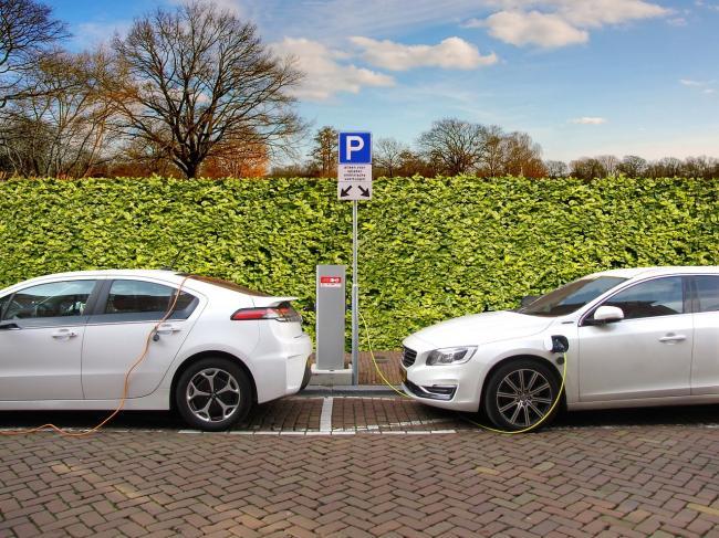 Elektrische auto's rijden toch niet zo ver
