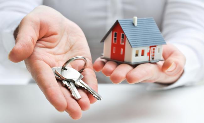 Gemiddelde winst van verkochte huizen dit jaar 32.000 euro