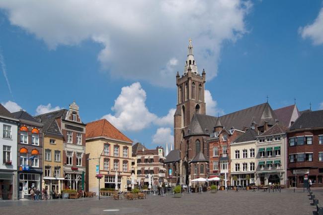 Bedrijven in Roermond scoren gemiddeld een 6,8