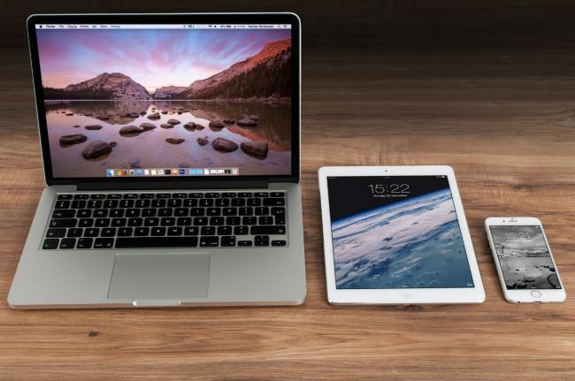 Apple begaat grote fout in beveiliging van nieuw systeem