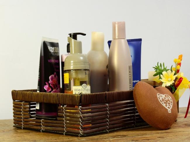 Cosmetica bedrijven gericht op haarverzorging vallen in de smaak