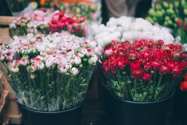Bloem met Stijl best beoordeelde Nederlandse bloemist