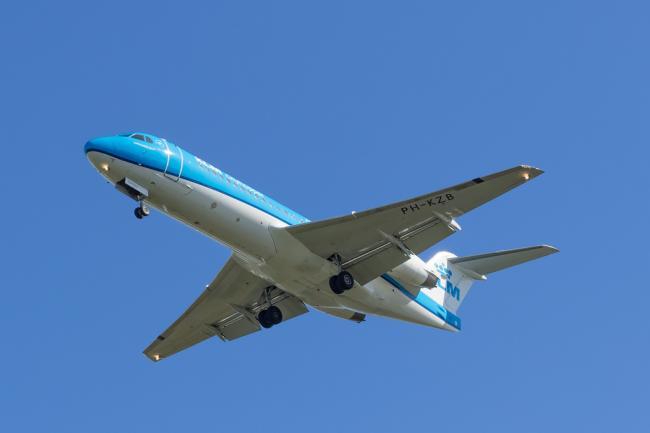 Cabinepersoneel KLM gaat 24 uur staken vanwege te hoge werkdruk