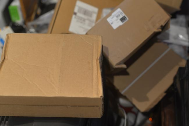 Pakketsorteerders PostNL eisen rechtvaardigheid voor onderbetaling