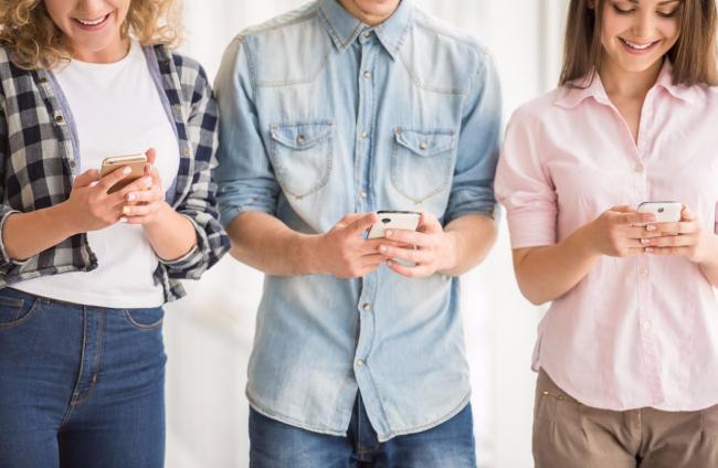 Telefoonprovider Telfort kortste wachttijd bij telefonische klantenservice