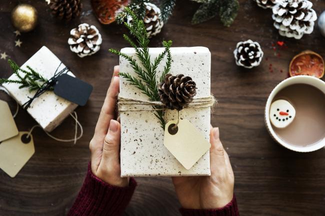 Ontdek diverse manieren om uw medewerkers tijdens de feestdagen te belonen