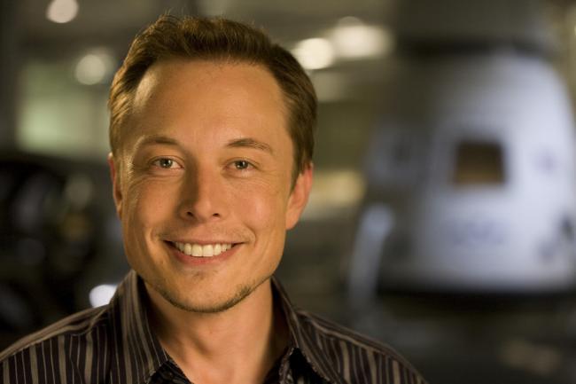 Elon Musk: Tesla werkt aan chips voor kunstmatige intelligentie