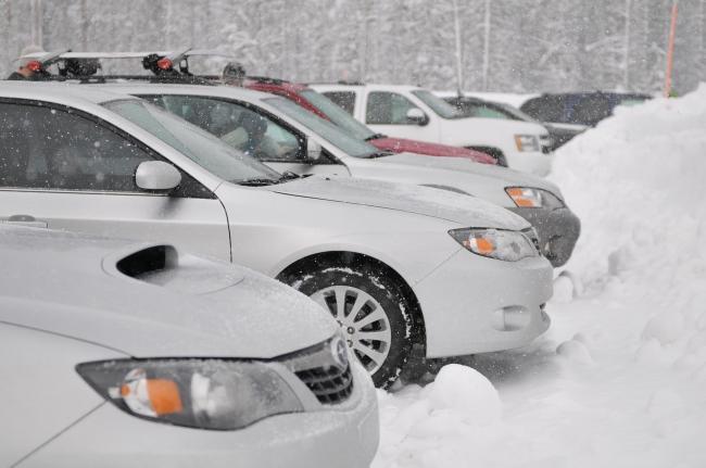 Files door sneeuw zorgen voor zo'n 4,2 miljoen euro aan schade