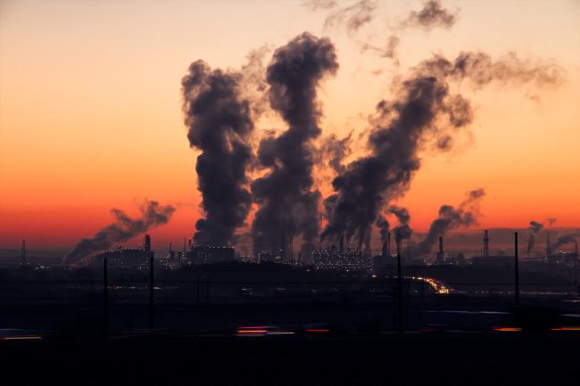 Eindhoven gaat vervuilde lucht zuiveren