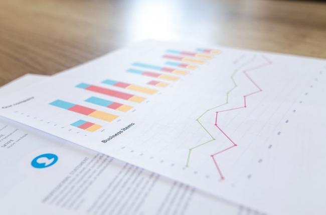 Groeiverwachting economie volgens CPB 3,1 procent