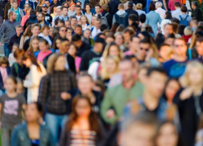Nederlandse bevolking neemt toe naar bijna 17,2 miljoen inwoners