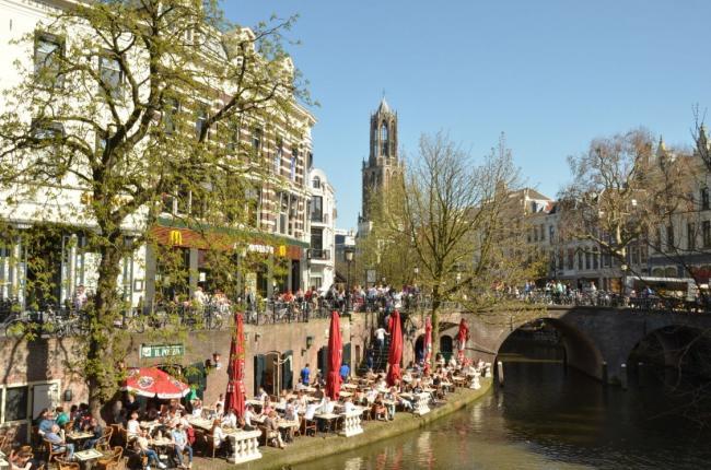 NS Klantenservice en hoofdkantoren worden het vaakst gezocht in Utrecht