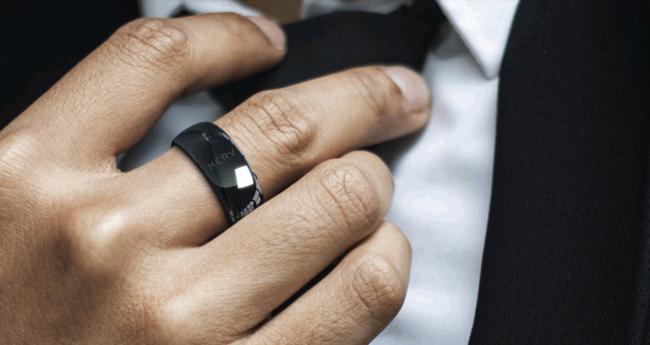 """ABN AMRO test contactloze betalingen met """"wearables"""""""
