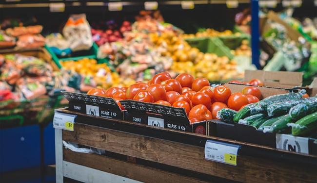 Klant beoordeelt supermarkt ervaring overwegend positief