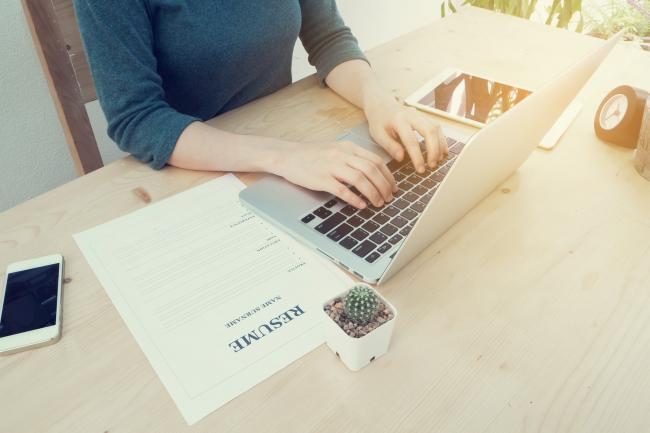 Driekwart werklozen voert meer sollicitatieactiviteiten uit dan verplicht is