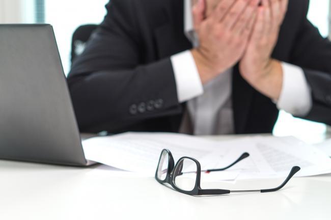 Werkloosheid in Nederland hoger dan voor de crisis