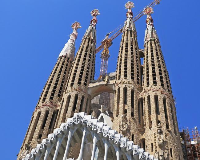 UNWTO: Spanje vervangt VS als het op een na populairste toeristenland
