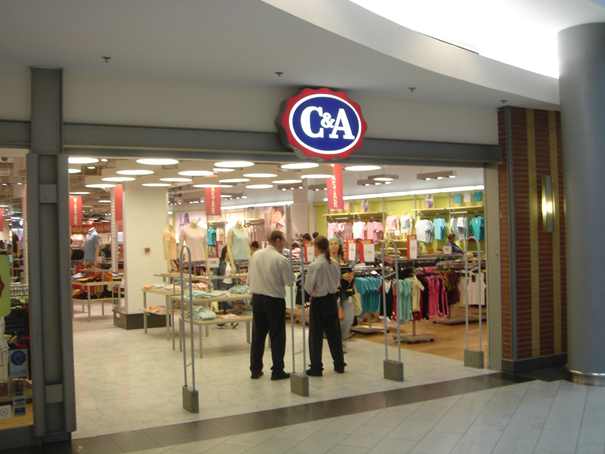 C&A wordt mogelijk overgenomen door Chinese investeerders