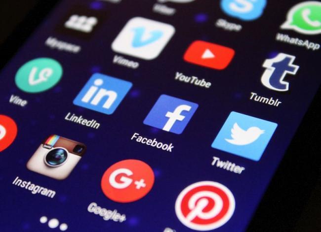 Succesvol social media-gebruik voor bedrijven