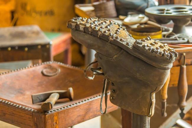 Klanten verwachten vakmanschap en kwaliteit van schoenenzaken