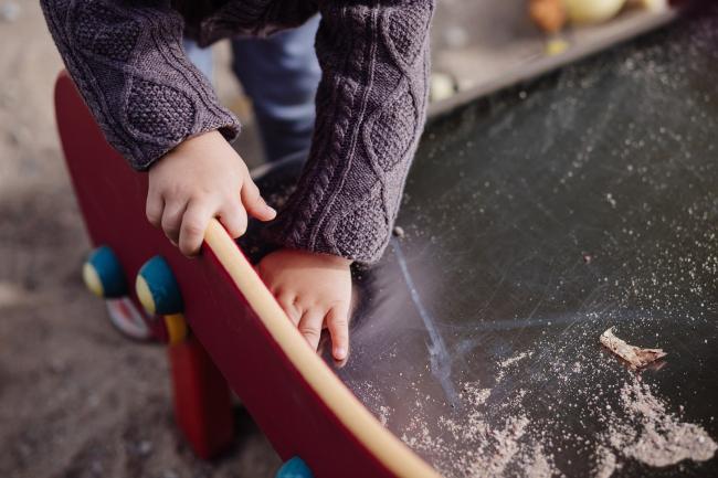 Kinderdagverblijven in de groei, maar voor hoelang?