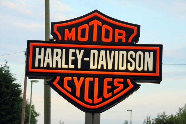 Harley-Davidson besluit elektrische motoren te gaan verkopen om doelgroep uit te breiden
