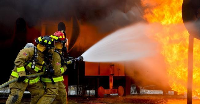 Brandweer slecht telefonisch bereikbaar