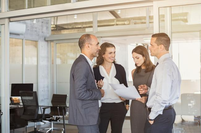 Werkprivé-balans is belangrijk voor gelukkige werknemers
