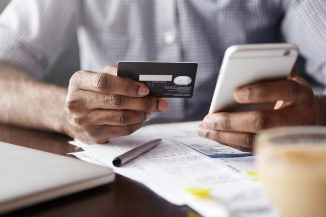 Veel banken telefonisch niet goed bereikbaar