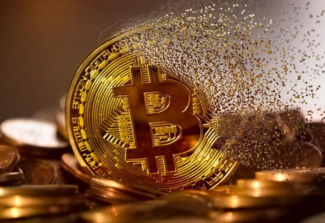Ontwikkelingen in cryptoland