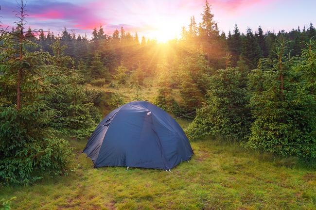 Service en aanwezige faciliteiten zijn belangrijk het kiezen van campings
