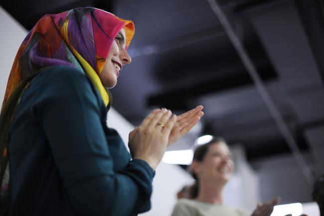 Tevreden werknemers, social media en bloggen voor een goede bedrijfsreputatie